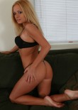 Rachel Totalsupercuties Nude Tanned Blonde Thong Tight Ass - Picture 13