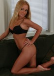 Rachel Totalsupercuties Nude Tanned Blonde Thong Tight Ass - Picture 14